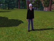 Simon Crumplebottom (The Sims 3)