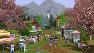 The Sims 3 Seasons Screenshot 02