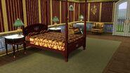 Landgraab Estate Master Bedroom