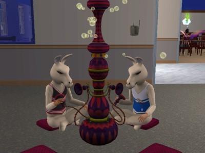 Llama | The Sims Wiki | FANDOM powered by Wikia