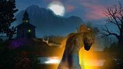 TS3 supernatural werewolf rising