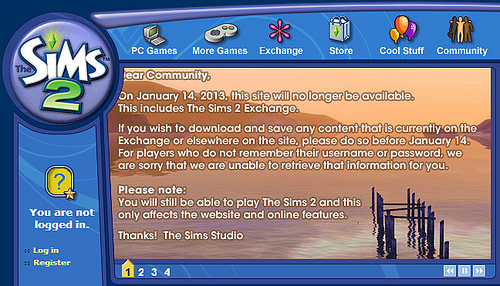 File:TheSims2 .com farewell message.jpg