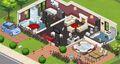 The Sims Social 12