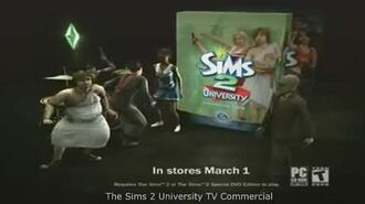 The sims all TV Commercials - from the sims 1 to the sims 4