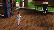 Veronica toddler 01