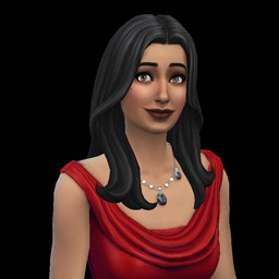Bella Goth (The Sims 4)