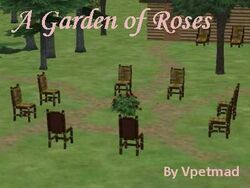 Garden of Roses main image