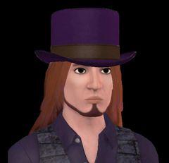 Gunther Goth