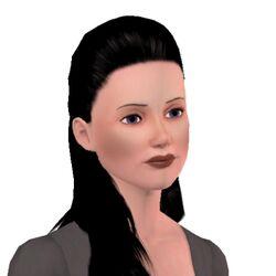 Headshot of Maggie
