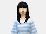 Isa Nguyen
