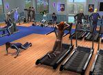 Les Sims 2 Académie 23