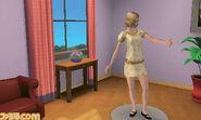 Les Sims 3 3DS 02