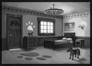 Les Sims 3 Animaux & Cie Concept art 2