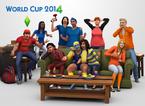 Les Sims 4 Render 38