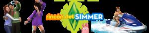 Logo Rincon del Simmer