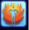 Trait Immunisé contre le feu