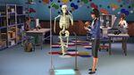 Les Sims 3 University 22