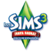 Logo sims 3 valla fauna