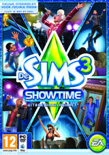 De Sims 3: Showtime