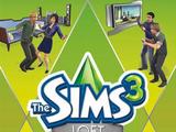 The Sims 3 Loft Stuff