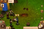 The Sims Medieval Smartphone Screenshot 03