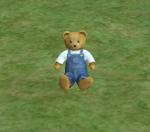 Ts2 durably plush teddy bear