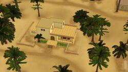Badawi house