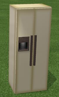 EconoCool Refrigerator