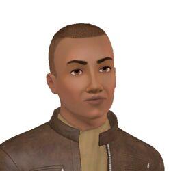 Elliot Saint James