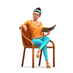 Les Sims 4 Jour de lessive Render 03