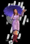 Render Les Sims 3 Saisons 03