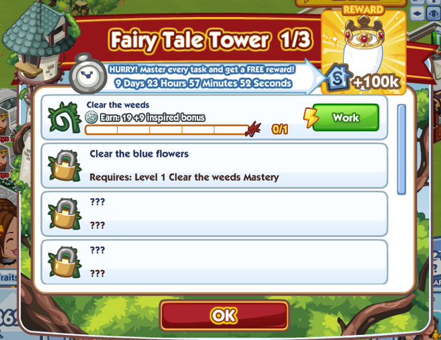 File:Sims Social - Medieval Week - Fairy Tale Tower 1 of 3.png