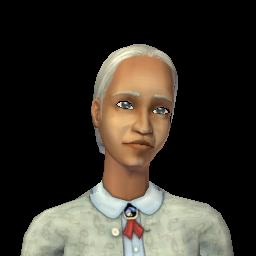 Sophie Miguel (Strangetown)