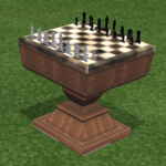 TS2C PostStaunton Strugatsky Chess Set