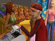 Jessica rencontre Carlos