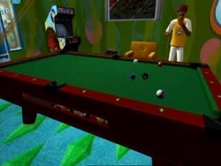 Les Sims 2 Académie - Trailer 3