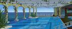 Les Sims 2 Glamour Concept art 2