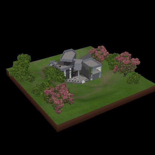Maravilha Moderna (Isla Paradiso)
