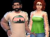 Pancakes family