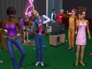 The Sims 2 University Screenshot 25