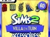 De Sims 2: Villa & Tuin - Accessoires