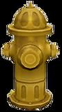 Награда Золотой брандспойт