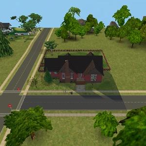 1362 Dargail Lane