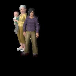 Famille Sekemoto