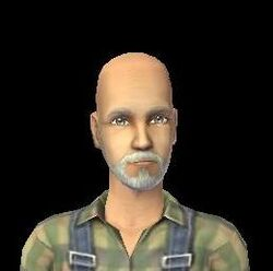 Jojo Sr Nouvot Sims 2
