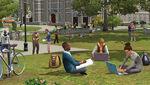 Les Sims 3 University 06