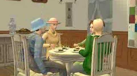 Los Sims 2 y Las Cuatro Estaciones - PC