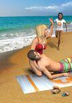 Render Les Sims 3 Île de Rêve 04