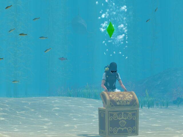 File:Sim Finding Treasure.jpg