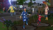 The Sims 4 Seasons Screenshot 01